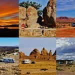 Six Amazing Southwest Campsites Feature Image