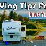 Seven RV Tips Feature Photo