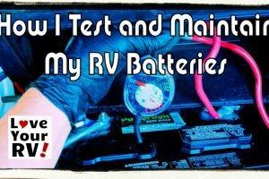 Testing My RV Batteries Feature Photo