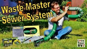 Waster Master Sewer Sytem Feature Photo
