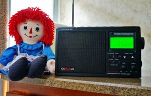 Weather Alert Radio - CCRadio2E
