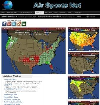 Air Sports Net