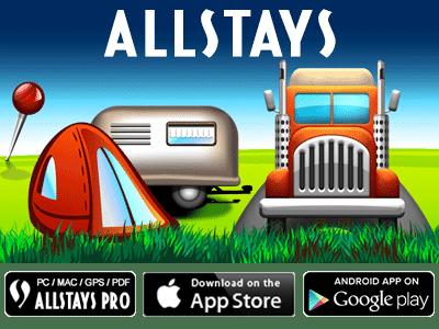 Allstays Pro Banner