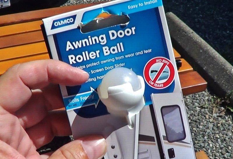 Camco Roller ball