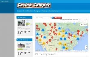Casino Camper