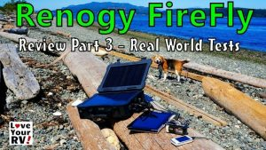 Renogy Firefly Review Part 3 Feature Photo
