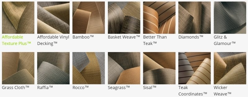 Collections » Infinity Fabrics