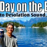 Desolation Sound Boating Feature Photo