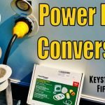 RV Power Plug Conversion Mod Feature Photo