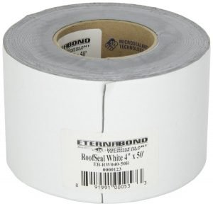 Eternabond Tape 50 feet x 4 inches