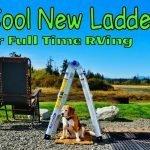 RV Ladder Feature Photo