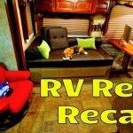 RV Summer Renovations Recap Feature Photo