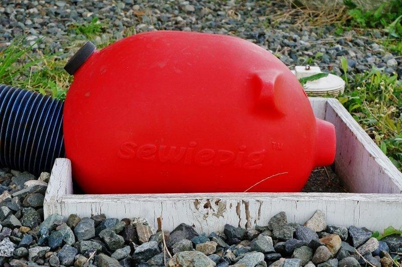 Sewie Pig RV tip feature photo