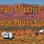 8 Simple RV Solar Tips feature photo