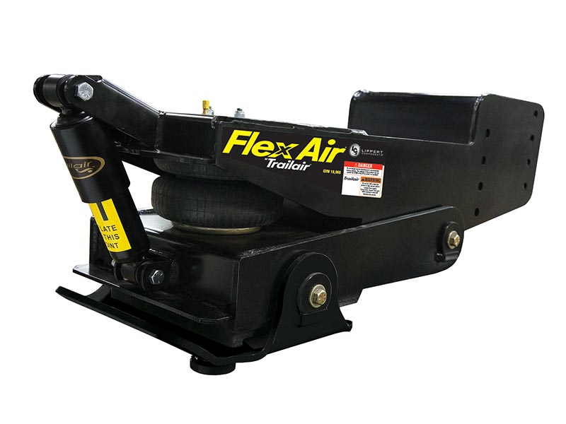 Flex Air Pin Box Photo
