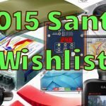 Love Your RV! 2015 Santa Wishlist feature photo