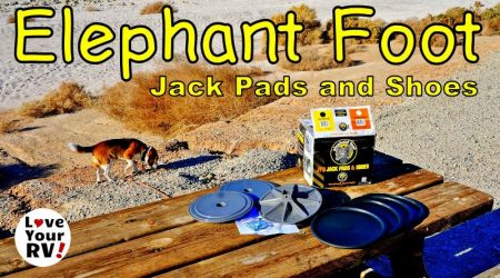 Elephant Jack Foot Pads and Shoes Review