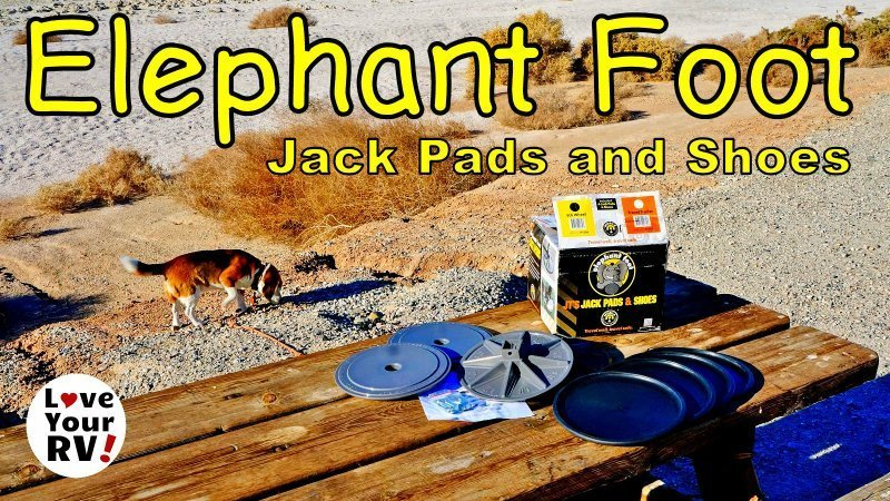 Elephant Feet Jack Pads Review Feature Photo
