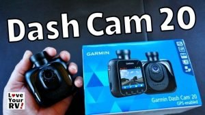 Garmin dash cam 20 Review Feature Photo