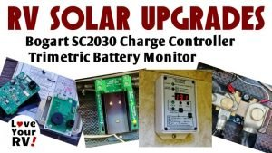 RV Solar Upgrades Feature Photo