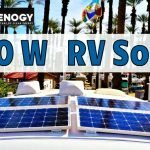Renogy 400 Watt Solar Upgrade Feature Photo
