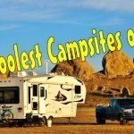 Ten Coolest Campsite of 2015 Feature Photo