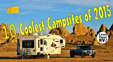10 Coolest RV Campsites Visited In 2015