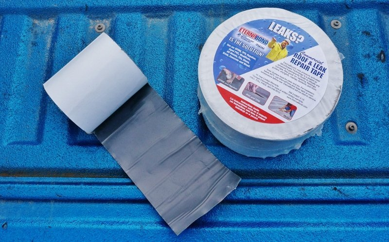 Eternabond Roof Seal Tape