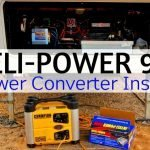 Inteli-Power PD9260CV power converter install feature photo