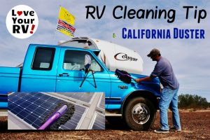 Original California CarDuster Feature Photo