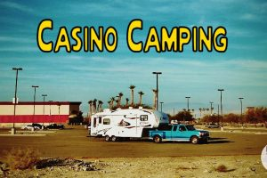 Casino Camping Feature Photo