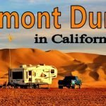 Dumont Dunes Camping Feature Photo