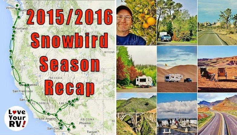2015 2016 Snowbird Season Recap Feature Photo
