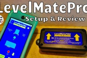 LevelMatePro Review Feature Photo