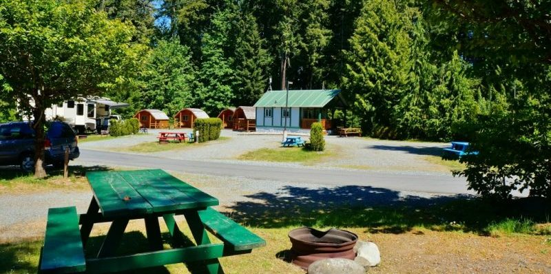 Rondalyn RV Resort