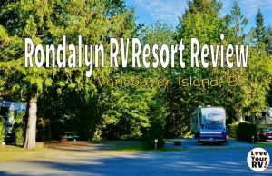 Rondalyn RV Resort Site Feature photo