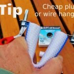 cheap plumbing and wire clamp tip feature photo