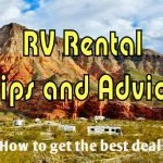 How To Save Money on RV Rentals Feature Photo