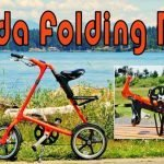 Strida Folding Bike Review Feauture Photo