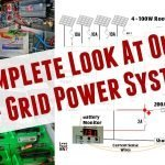 Boondocking Power and Solar System Feature Photo