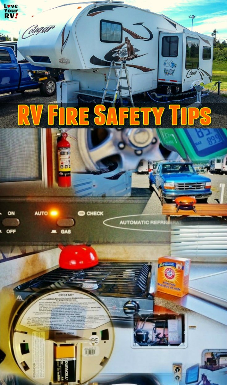 RV-Fire-and-Safety-tips-from-the-full-time-RVers-at-the-Love-Your-RV-blog