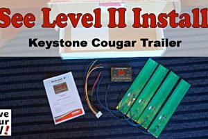 See Level II 709-4PH Installation Feature Photo