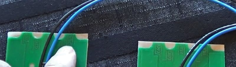 Sensor Tabs