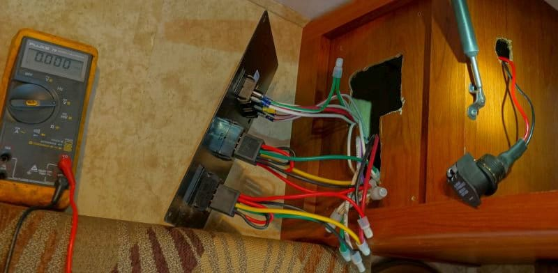 Junction Box Trailer Wiring