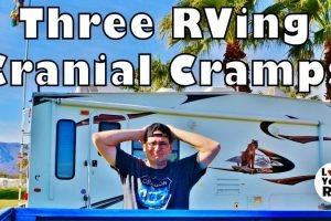 Three RVing Cranial Cramps Feature Photo