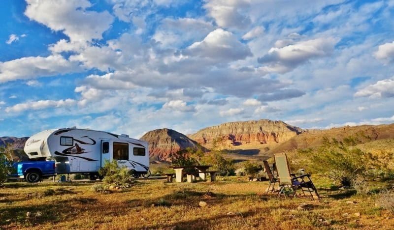Virgin-River-Canyon-Campground
