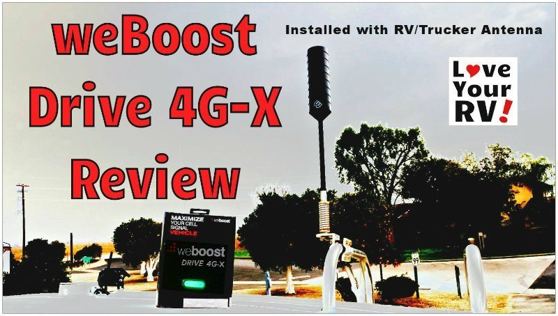 WeBoost Antenna Review Feature Photo