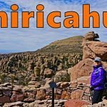 Chiricahua National Monument Feature Photo