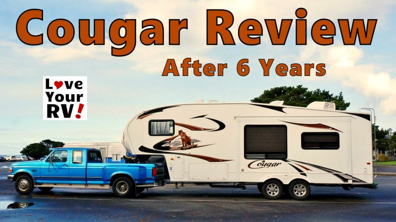 Cougar Review After 6 Years Feature Photo
