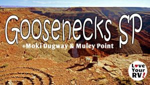 Goosenecks Moki Dugway Muley Point Feature Photo